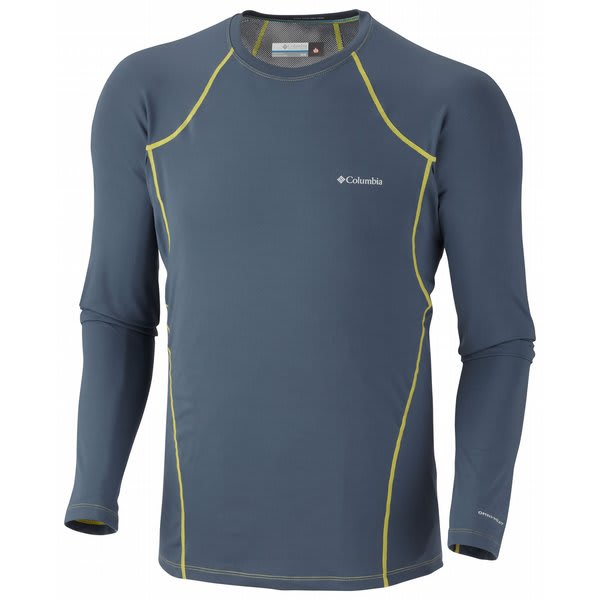 Columbia Baselayer Midweight L/S Top