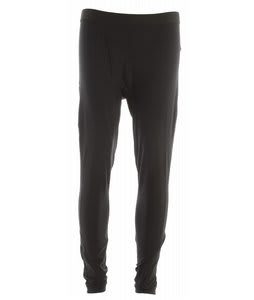 Columbia Baselayer Midweight Tight w/ Fly Bottom Black