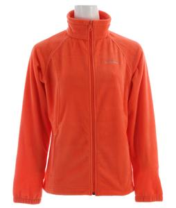 Columbia Benton Springs Full Zip Fleece Zing