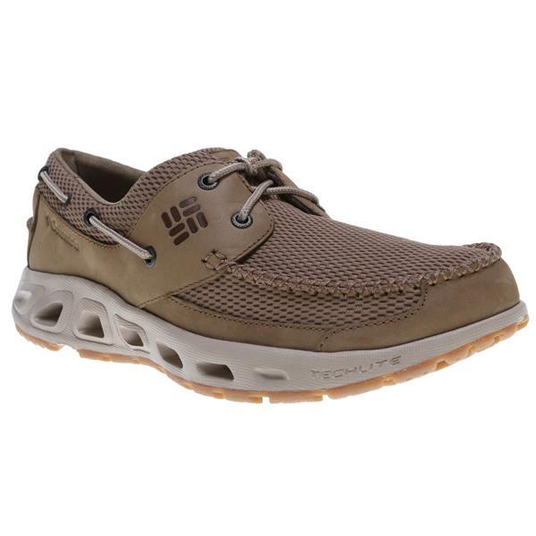 Columbia Boatdrained PFG Water Shoes - thumbnail 2