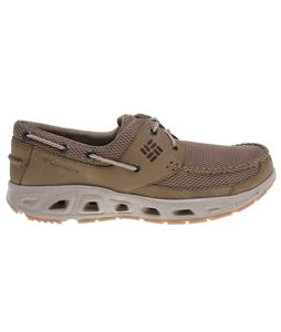 Columbia Boatdrained PFG Water Shoes Flax/Fossil