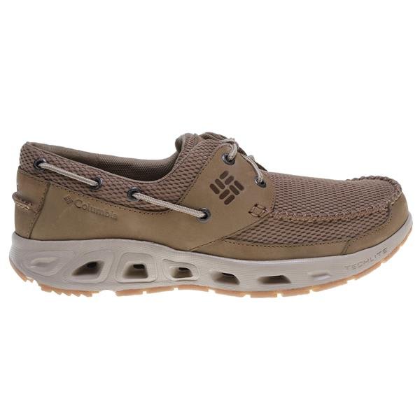 Columbia Boatdrained PFG Water Shoes
