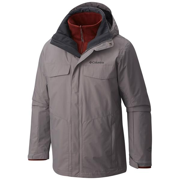 Columbia Bugaboo Interchange Ski Jacket