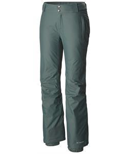 Columbia Bugaboo Omni-Heat Ski Pants