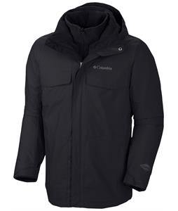 Columbia Bugaboo Ski Jacket Black