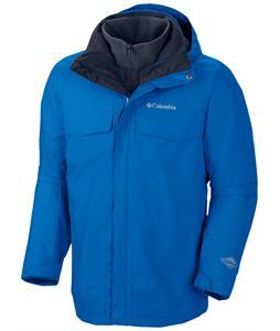 Columbia Bugaboo Ski Jacket Hyper Blue