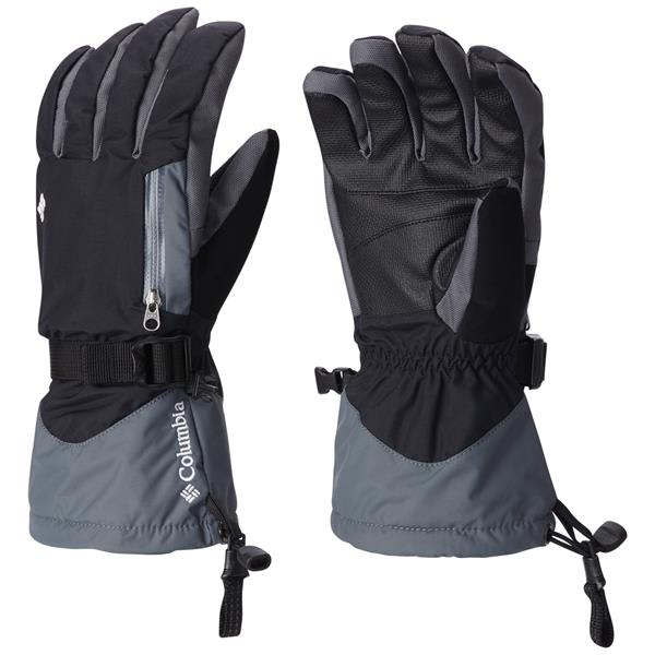 Columbia Bugaboo Interchange Gloves