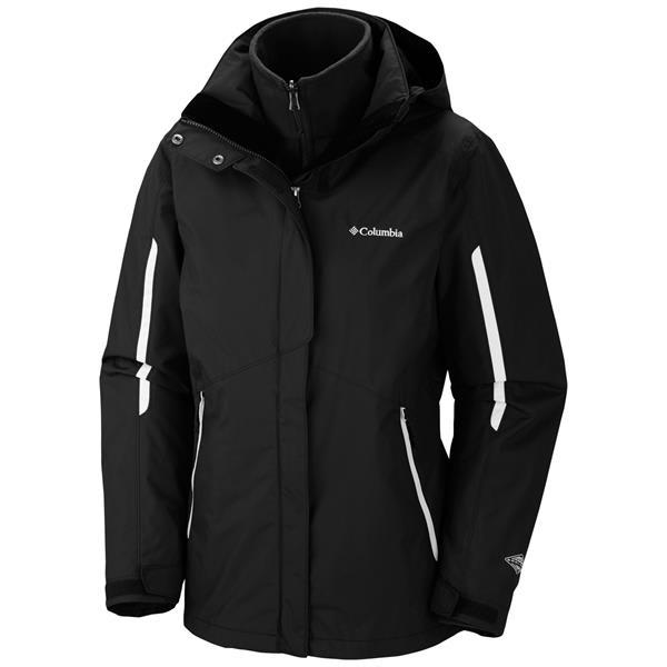 Columbia Bugaboo Interchange Ski Jacket