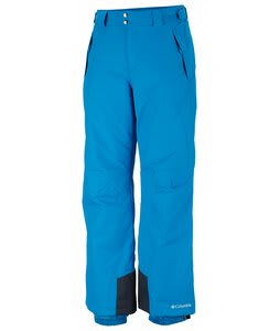 Columbia Bugaboo II Ski Pants Compass Blue