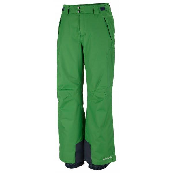 Columbia Bugaboo II Ski Pants