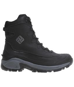 Columbia Bugaboot Boots Black/Charcoal