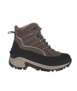 Columbia Bugaboot Omni Boots