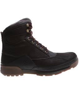 Columbia Bugaboot Original Omni-Heat Boots Cordovan/Madder Brown