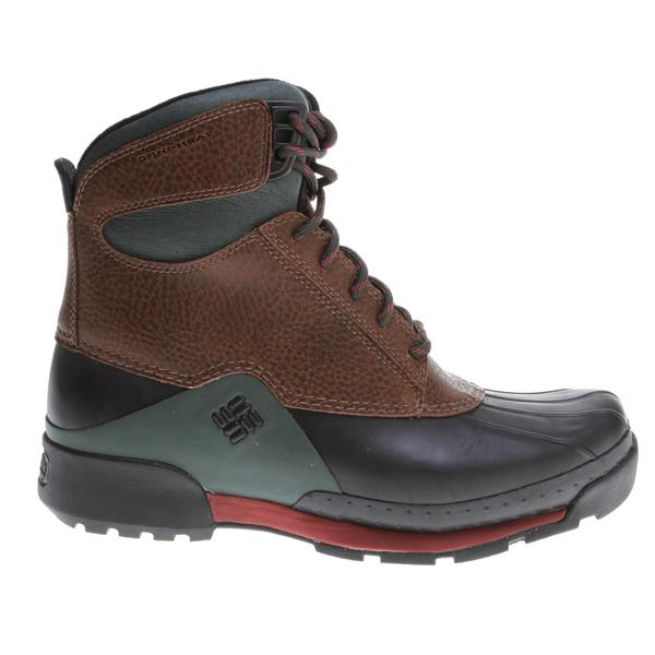 Columbia Bugaboot Original Omni-Heat Boots