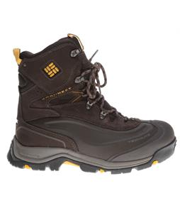 Columbia Bugaboot Plus Omni-Heat Boots Turkish Coffee/Golden Glow