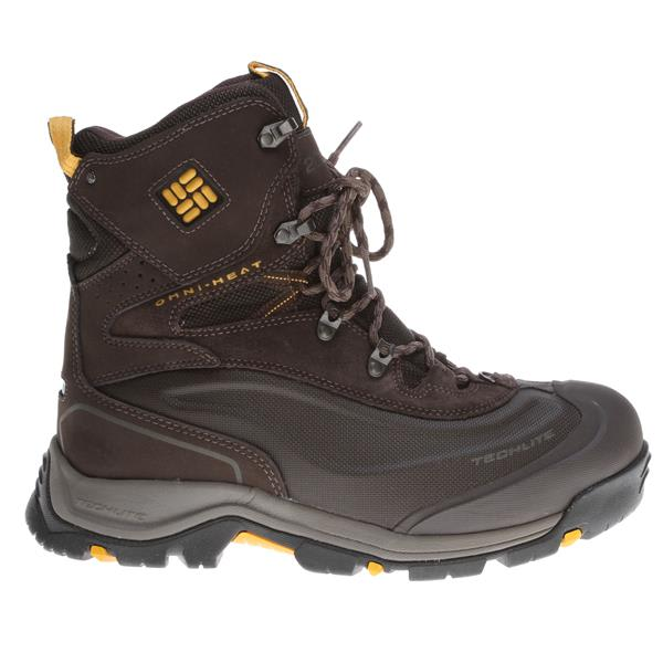 Columbia Bugaboot Plus Omni-Heat Boots