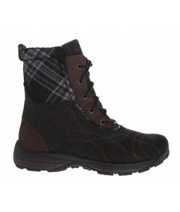 Columbia Bugaice 2 Omni Boots Black/Compass Blue