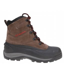 Columbia Cascadian Summit 2 Boots Mud/Navajo Joe