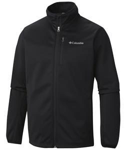 Columbia Comin' In Hot Full Zip Fleece