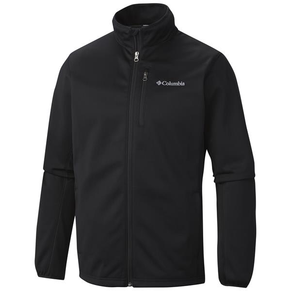 Columbia Comin In Hot Full Zip Fleece