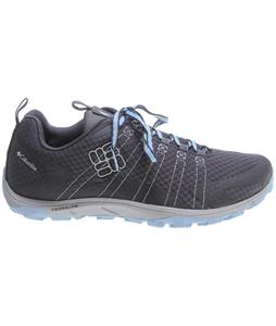 Columbia Conspiracy Vapor Shoes Charcoal/Platinum