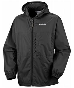 Columbia Cougar Peaks Jacket Black
