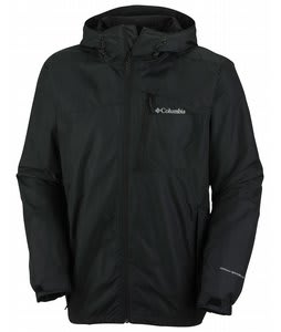 Columbia Convert II Jacket Black