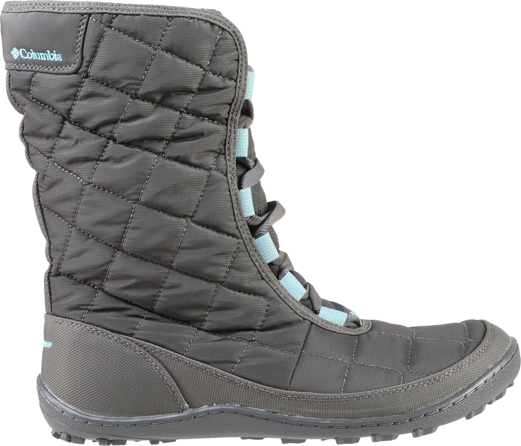 Columbia Crystal Mid Lace Thermal Coil Boots Womens