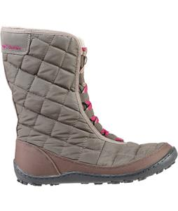Columbia Crystal Mid Lace Boots