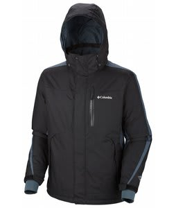 Columbia Cubist 2.0 Ski Jacket Black