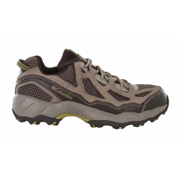 Columbia Dogwood Hiking Shoes