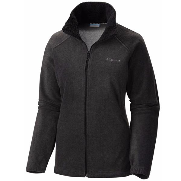 Columbia Dotswarm II Full-Zip Fleece