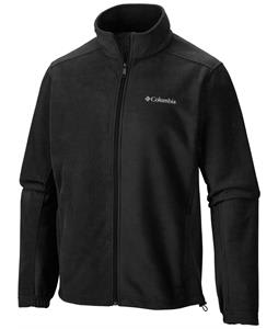 Columbia Dotswarm II Fleece Black