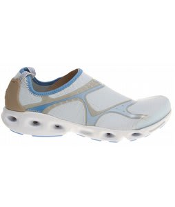 Columbia Drainsock Water Shoes Daydream/Cool Grey