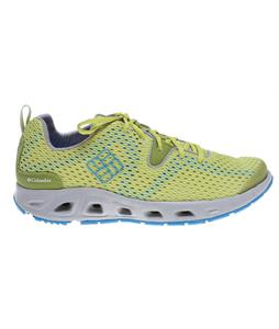 Columbia Drainmaker II Water Shoes Fresh Kiwi/Compass Blue