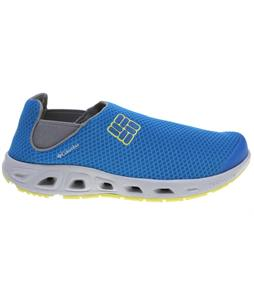 Columbia Drainslip II Water Shoes Hyper Blue/Safety Yellow