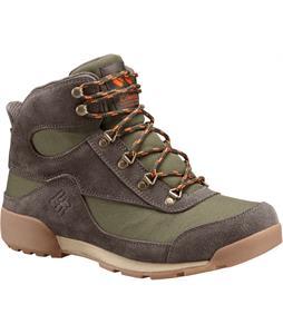 Columbia Endicott Classic Mid Waterproof Boots