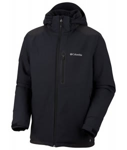 Columbia Extraction Point Jacket Black
