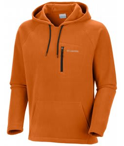 Columbia Fast Trek Hoodies Persimmon