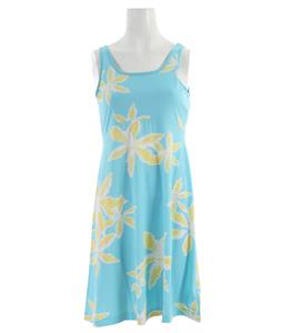 Columbia Freezer II Dress Clear Blue/Starry Night Print