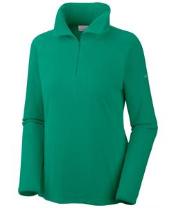 Columbia Glacial III Half Zip Fleece