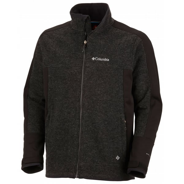 Columbia Grade Max Softshell Jacket