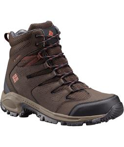 Columbia Gunnison Omni-Heat Boots