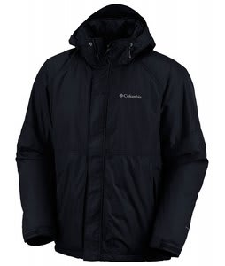 Columbia Halide Class Insulated Jacket Black
