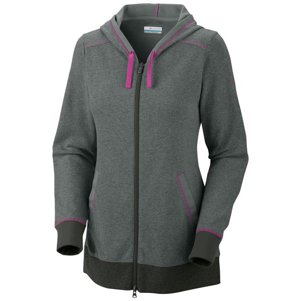 Columbia Heather Honey III Hoodie