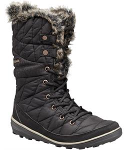Columbia Heavenly Omni-Heat Boots