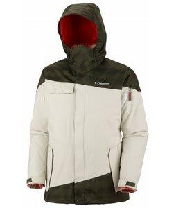 Columbia Hells Mountain Interchange Ski Jacket