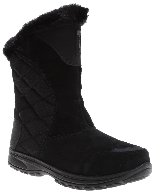 Columbia Ice Maiden II Slip Boots - Womens 2019