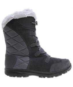 Columbia Ice Maiden II Boots Shale/Dark Raspberry