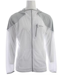 Columbia Insect Blocker Mesh Jacket White